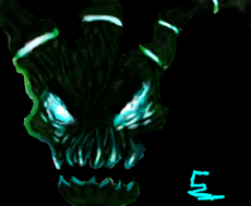 THRESH League of Legends <3