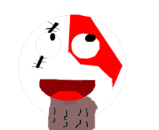Kratos emoticon