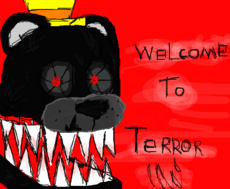 Welcome to terror