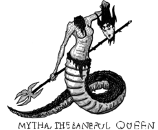 Mytha, The Baneful Queen
