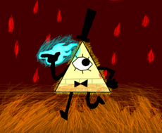 P/___Bill_Cipher____