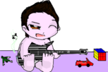 Synyster Baby