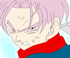 Trunks | Dragon Ball