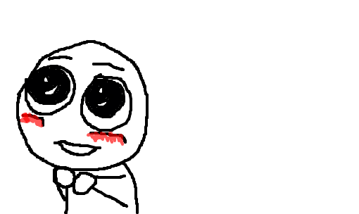 envergonhado desenho de a morte gartic