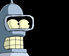 Bender p/ KaitooShion
