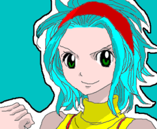 Levy (Fairy Tail)