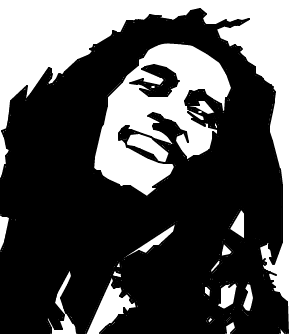 Bob Marley Desenho De Mito Gartic Bob Marley Desenho Para Colorir