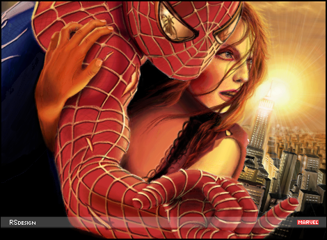 _SpiderMan 2_