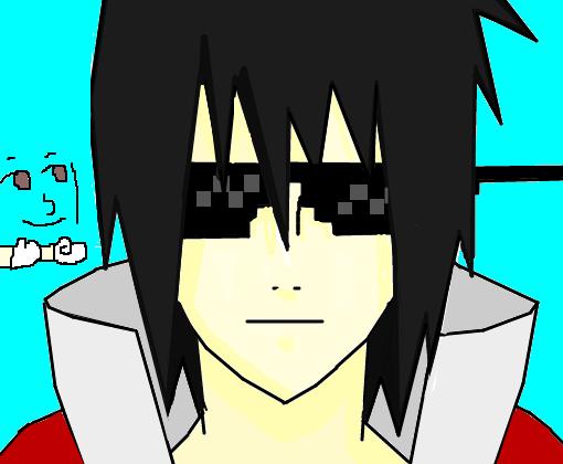 óculos de pixel em tudo \(°-°\) - Desenho de _sakura ...