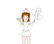 Balloon Girl (parte 2)