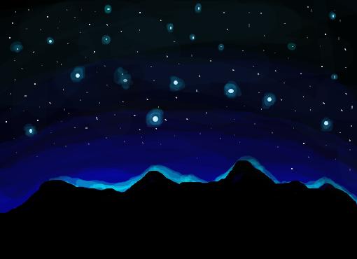 Noite Desenho De A Carioca Gartic