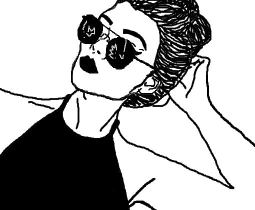 Desenho De Aninhas2_kawaii