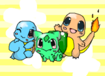 Pokemon chibi(P/Dawn120798, WolfGIRL e be_atris_)