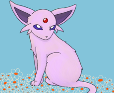 Espeon P/_jolteon_