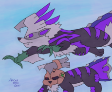 Growlithe-Type:Null