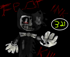 Bendy P/Chica_TheChicken38 (Concurso)