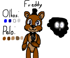 Freddy Reference