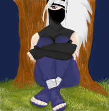 Kakashi female