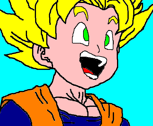 Dbz android 18 - 5 3