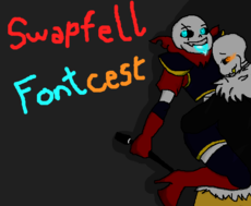Swapfell Fontcest