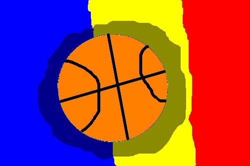 bola de basquete desenho de bruninho arceus gartic