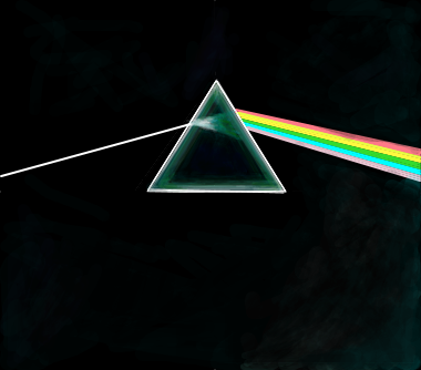 Pink floyd desenho de caiquesg gartic for Dark side of the moon mural