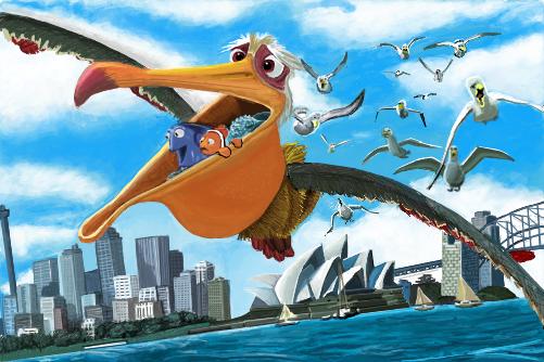 33 12 50 20 >> Finding Nemo! - Desenho de cakarol - Gartic