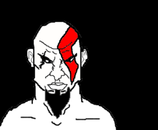 Kratos/God of War