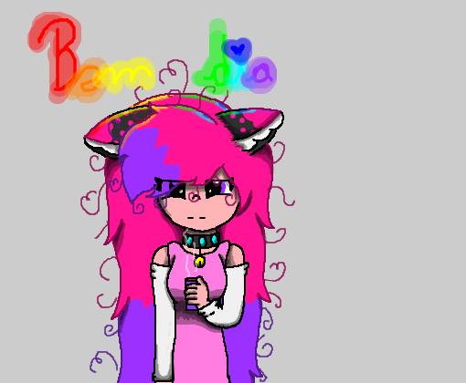 Bom Dia Cat: Desenho De CatGamesBr