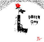 __Green day__