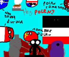 polen need helps