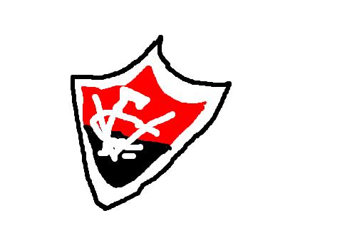 Esporte Clube Vitória - Desenho de chinguiling - Gartic 597b7a208dcf4