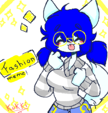 /fashion meme!/