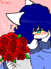 .//roses for you//.