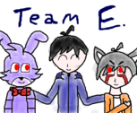 Team E  p/ seus integrantes