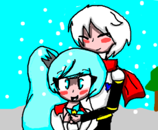 Weiss e Papyrus <33