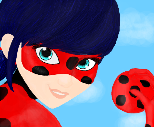Miraculous Ladybug Desenho De Daiiholiver13 Gartic