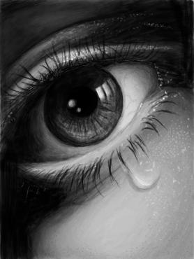 Um Dia A Lgrima Desenho De Dancost Gartic