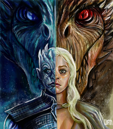Fire and Blood_ GOT