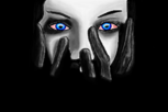 Darkness girl p/ Mary_Constantino *-*