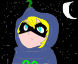 Mysterion Anime Drawing