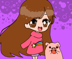 Mabel Kawaii *-*