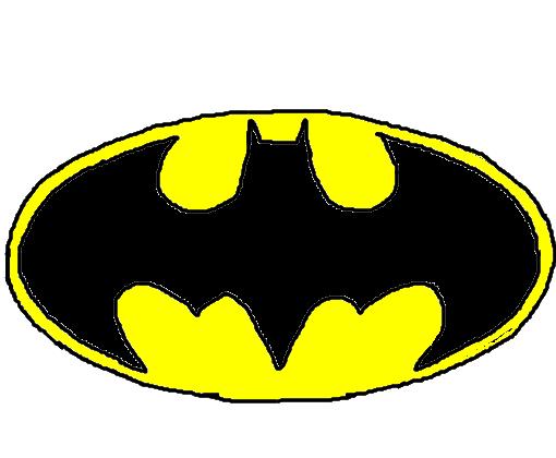 Batman Simbolo Desenho De Diego 17 Gartic