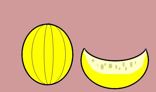mel u00e3o - desenho de douglasrafael