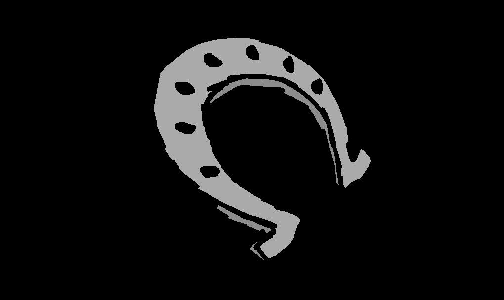 ferradura desenho de draven005 gartic