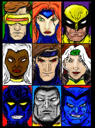 XMen The Trial of Gambit Uncanny XMen 19632011 and millions of other books are available for Amazon Kindle Learn more