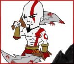 Kratos - God of war