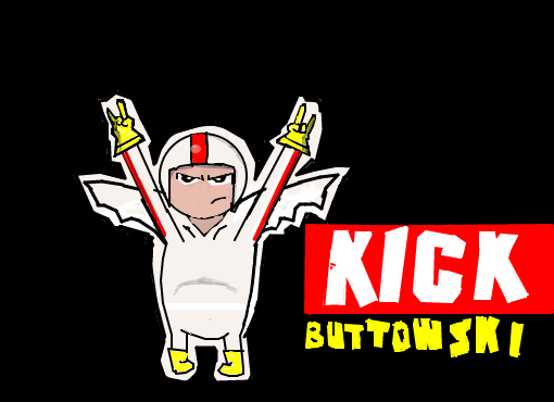 Kick Buttowski #Fail\' e.e