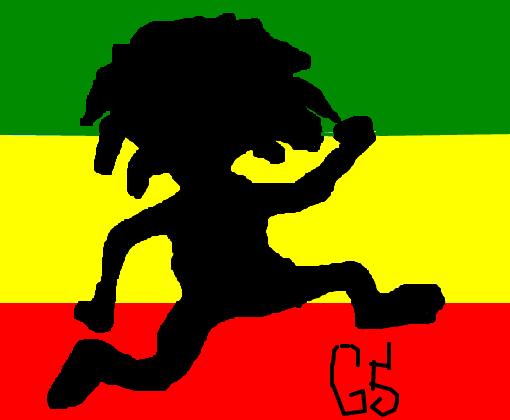 Simbolo Reggae Desenho De Epic Face Gartic