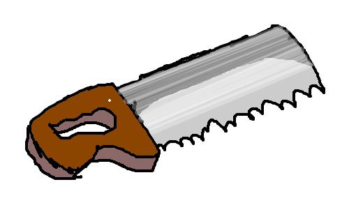 Serrote - Desenho de esthunders - Gartic